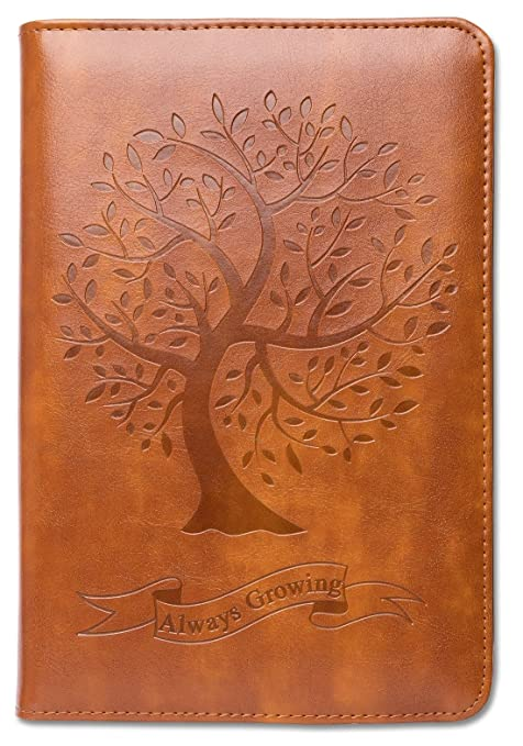 amazon com tree journal writing journal personal diary a5 lined