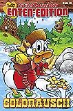 Lustiges Taschenbuch Enten-Edition 40: Goldrausch