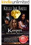 Keepers: New Harbor Witches #1: (New Harbor Witches series #1)