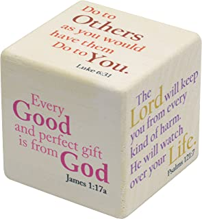 product image for Prayer Cube - Made in USA
