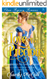 A Love Too Precious: Clean Regency Romance (Married to the Murrays Book 2)