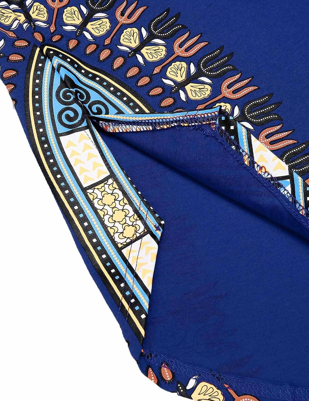COOFANDY Mens Hip Hop Tribal Style African Dashiki Hoodie Sweatshirts