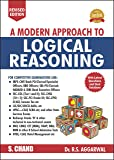 A Modern Approach to Logical Reasoning (Old Edition) (R.S. Aggarwal)