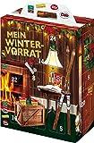 Funnyfrisch Knabber-Adventskalender mit 24 knusprigen Snacks, 1er Pack (1 x 690 g)