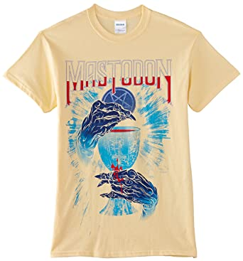 Cheap Sale The Cheapest Men Unholy Communion Short Sleeve T-Shirt Mastodon Discount High Quality 100% Guaranteed For Sale n8U4uD2X