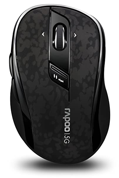 RAPOO 7100P MOUSE DRIVER FOR MAC