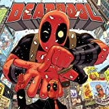 img - for Deadpool (2015-2017) (Collections) (11 Book Series) book / textbook / text book