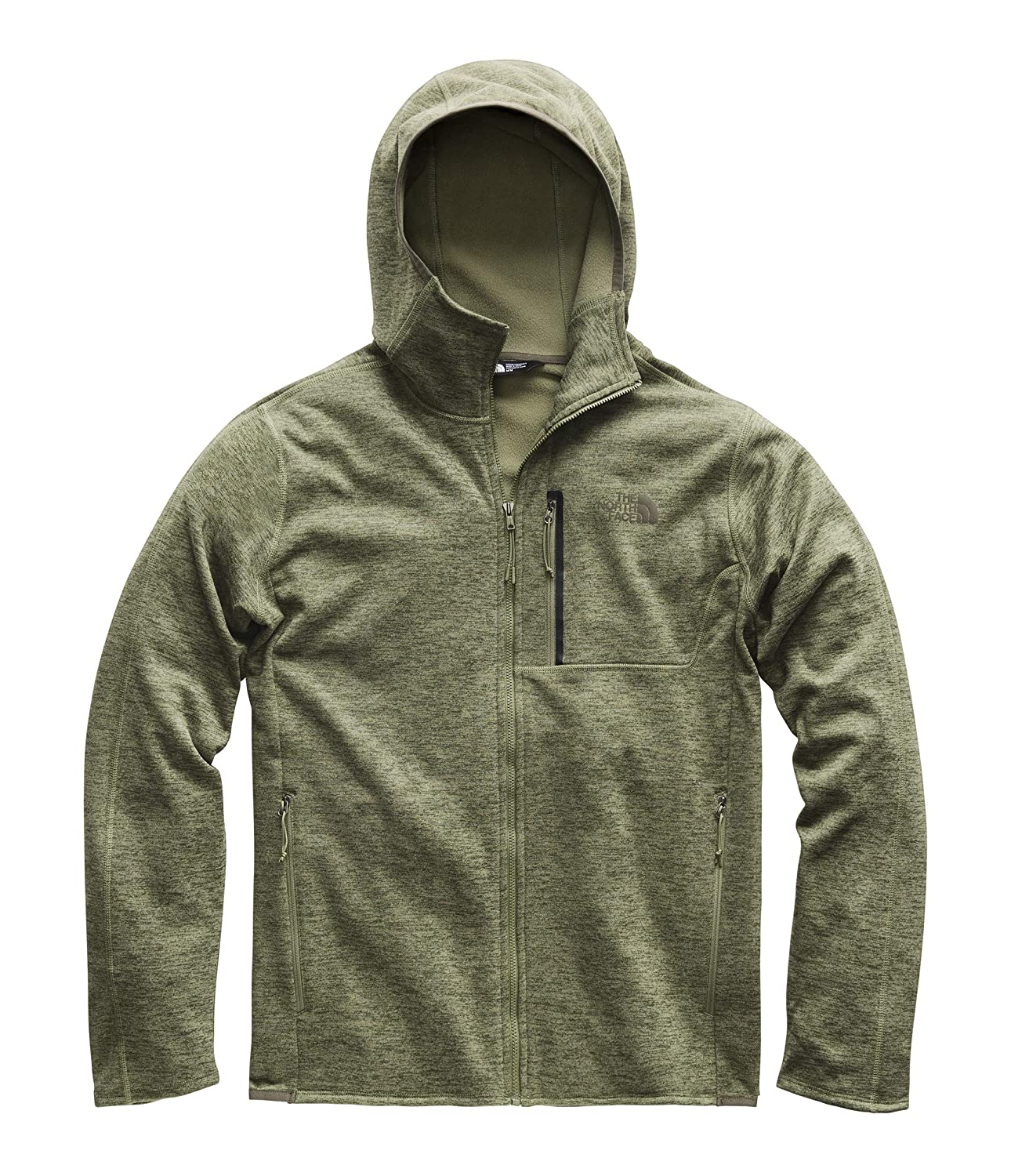 a9527776487e02 The North Face Men s Canyonlands Hoodie at Amazon Men s Clothing store