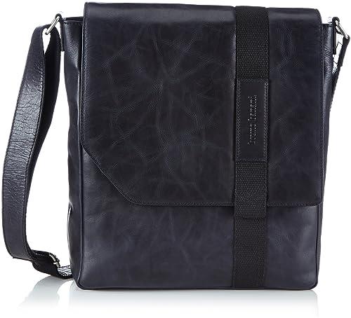 Shoulder Bag BL 320.1311 Damen Umhängetaschen 30x38x9 cm (B x H x T), Schwarz (schwarz) Bruno Banani