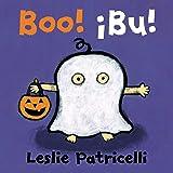 Boo! / ¡Bu! (Leslie Patricelli board books) (Spanish Edition)