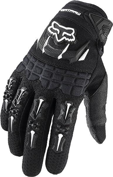 Fox Herren Handschuhe Dirtpaw Glove Black 11 Bekleidung