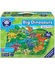 Orchard Toys Big Dinosaurs Puzzle