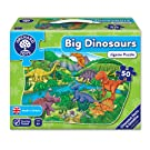 Orchard Toys Big Dinosaurs  Floor Puzzle