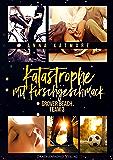 Katastrophe mit Kirschgeschmack (Grover Beach Team 3) (German Edition)