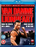AWOL (aka Lionheart) [Blu-ray]