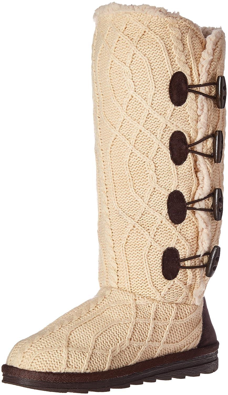 Women's Felicity White Fashion Boot