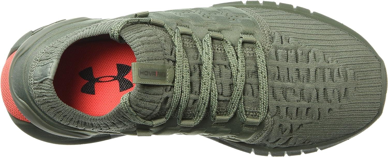 Under Armour Kids Grade School HOVR Phantom Sneaker