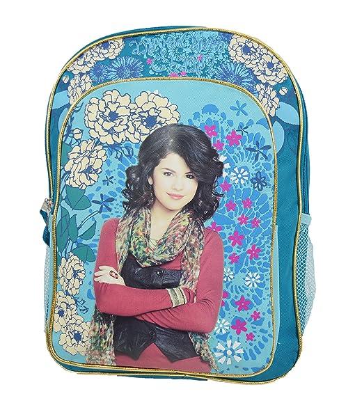 Amazon.com   Licensed Disney Wizards Of Waverly Place Selena Gomez ...