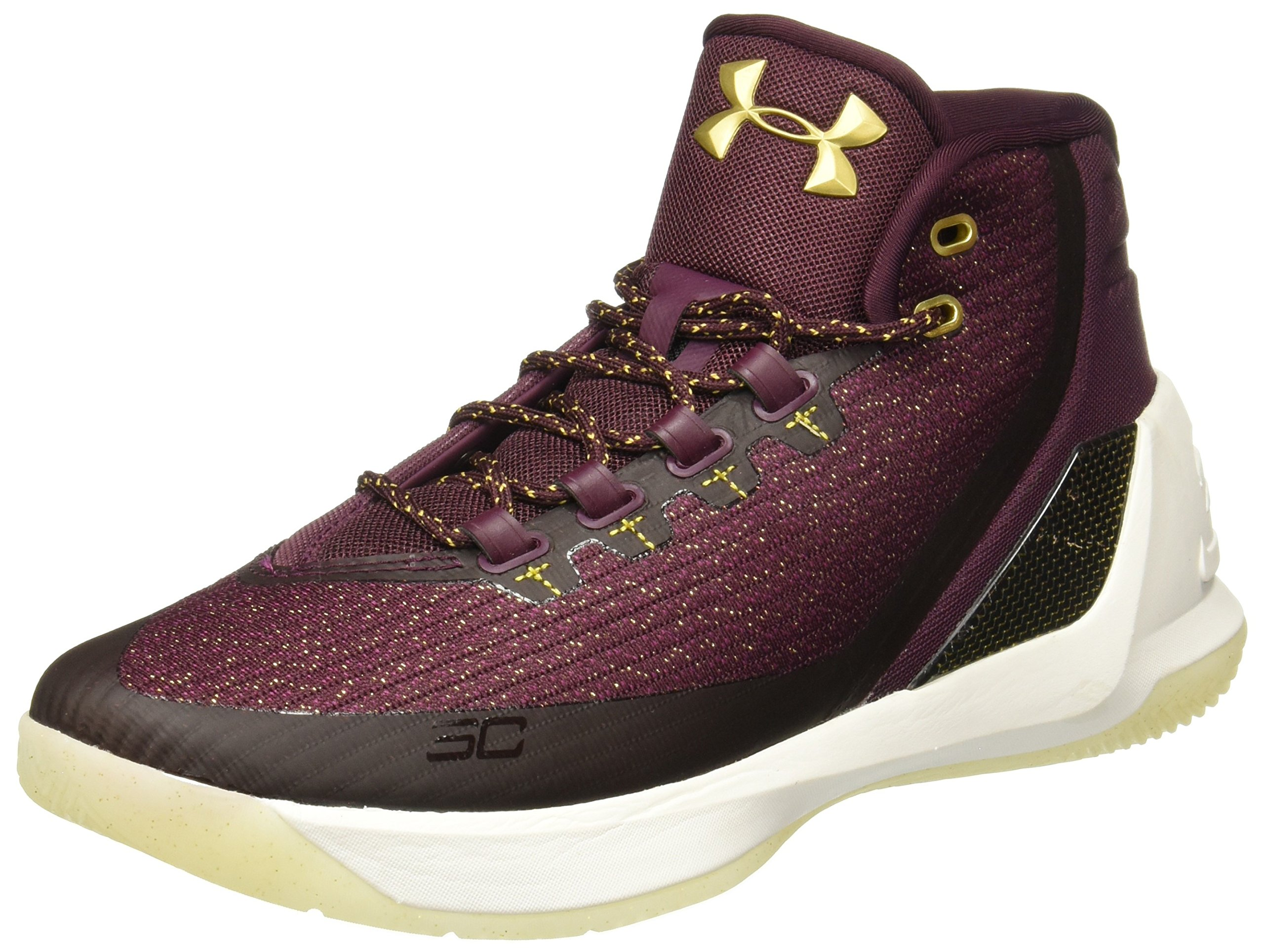 7f57248cc66e Galleon - Under Armour Men s Curry 3 Basketball Shoe (9 D(M) US