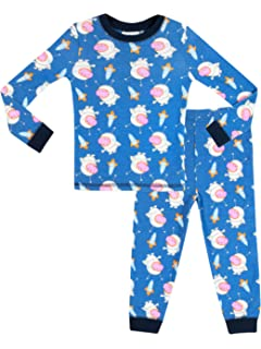 Peppa Pig Boys George Pig Pajamas