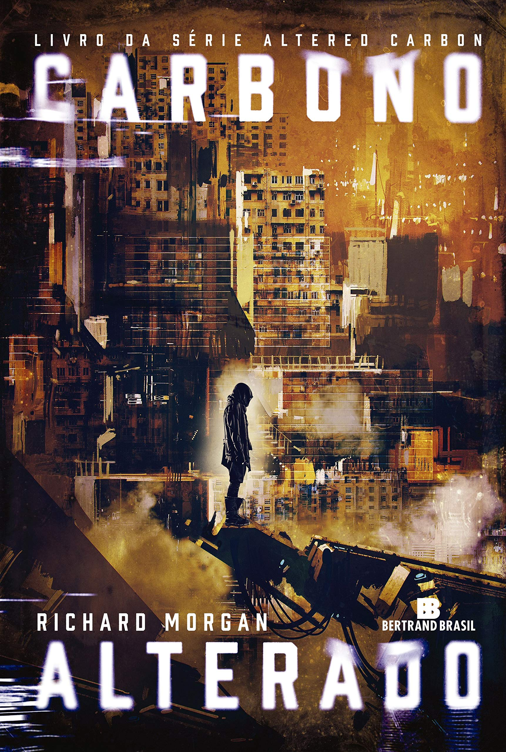 Carbono Alterado: Amazon.es: Richard Morgan: Libros