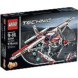 LEGO Technic 42040 Fire Plane Building Kit