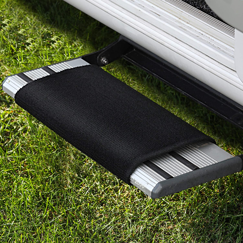 FAIRMO Tapis de sol pour camping-car - Tapis de qualité supérieure