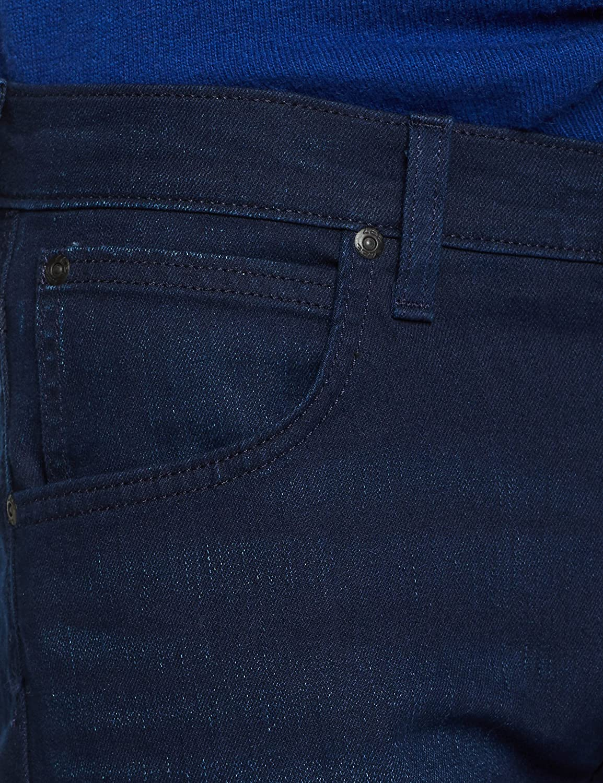 Lee Daren Zip Jeans Straight Uomo