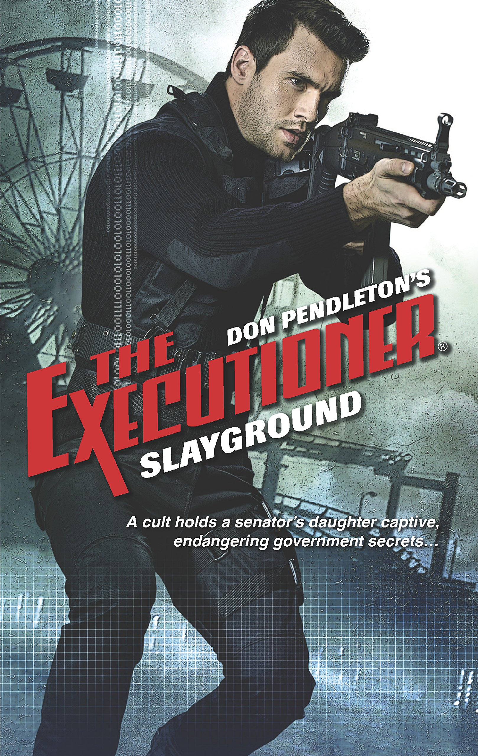 Read Online Slayground (Executioner) ebook