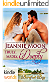 Barefoot Bay: Truly, Madly, Deeply (Kindle Worlds Novella)