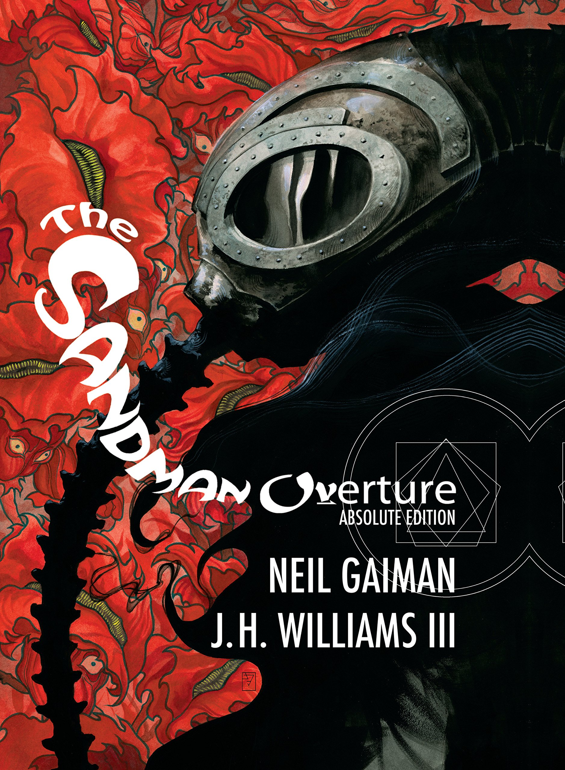 Image result for absolute sandman overture