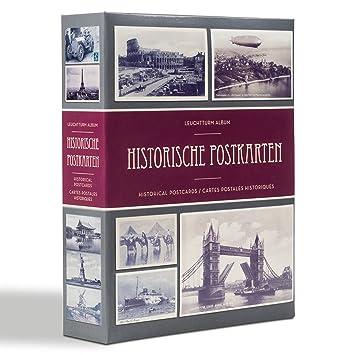 Leuchtturm 355642 Album Pressed Pennies Sammelalbum Für 96