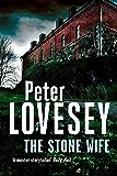 The Stone Wife (Peter Diamond Series Book 14)