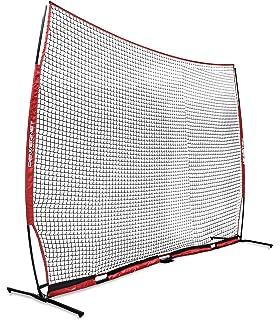 Powernet 16 Pies X 10 pies Red de barrera de Deportes 160 pies cuadrados de protección seguridad de apoyo