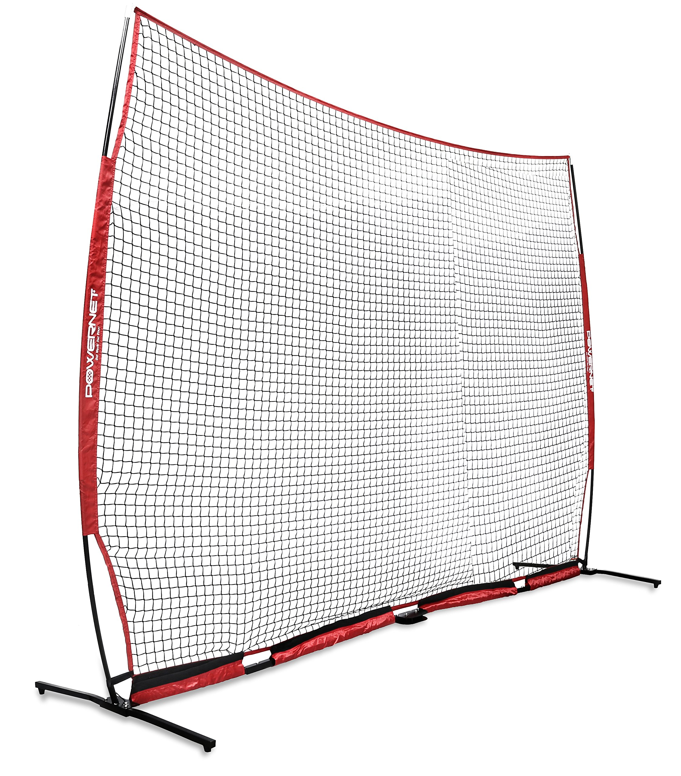 PowerNet XL Portable Barrier Net 21.5 ft x 11.5 ft
