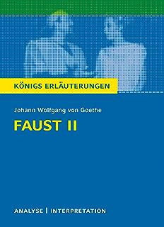 Faust I Von Goethe Textanalyse Und Interpretation Mit