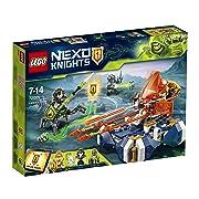 【Amazon.co.jp限定】レゴ(LEGO) ネックスナイツ ランスのホバー・ジャスター 72001