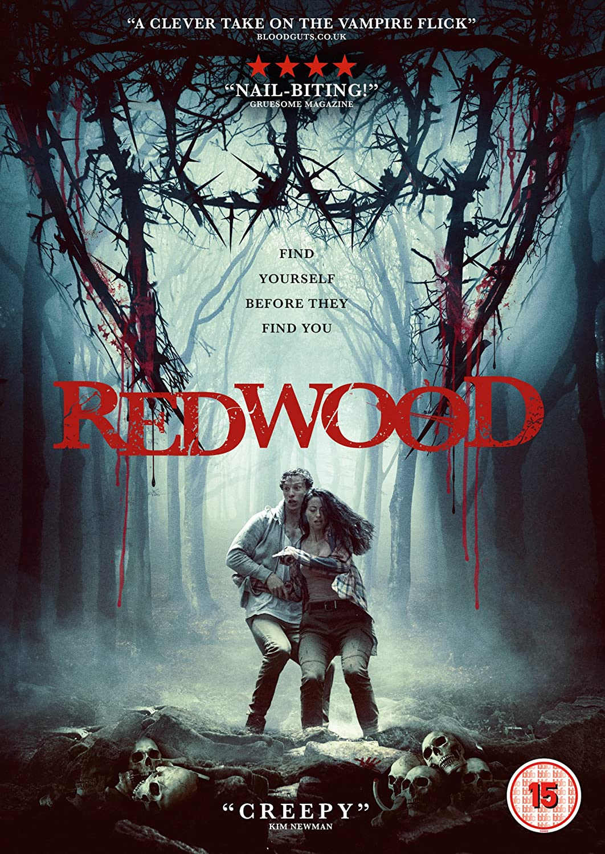 Nicholas Brendon Redwood