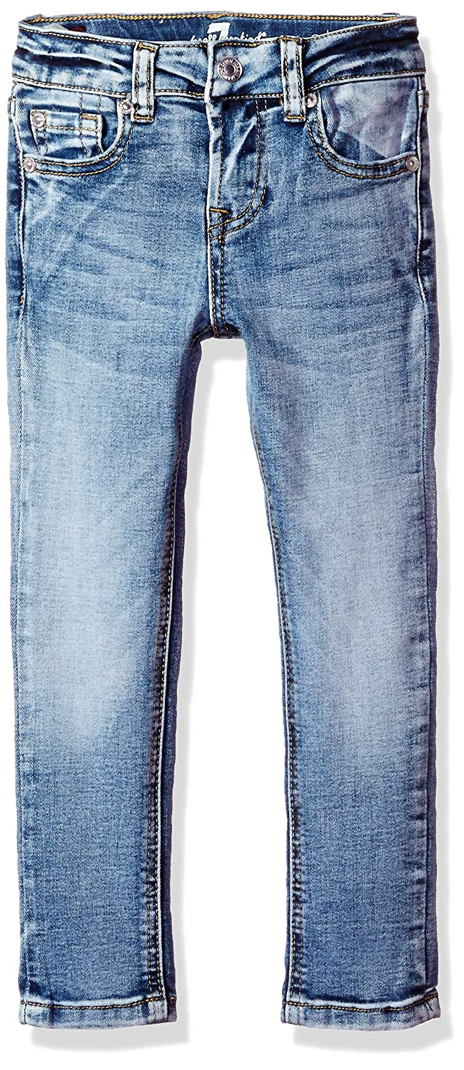 7 For All Mankind Girls' Skinny Fit Jean (More Styles Available)