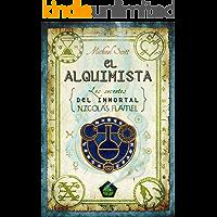 El alquimista (Los secretos del inmortal Nicolas Flamel nº 1)