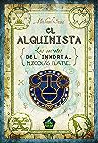 El alquimista (Serie Los secretos del inmortal Nicolas Flamel)