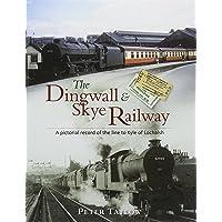 Dingwall & Skye Railway
