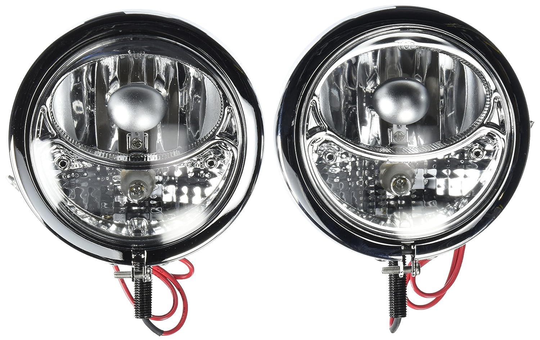 Yamaha Str 2c535 10 00 Passing Lamp For Roadliner Wiring Diagram 2012 Stratoliner S Automotive