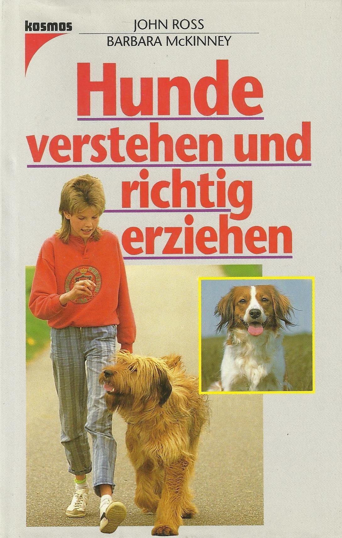 Hunde verstehen und richtig erziehen