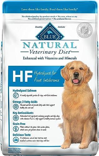 Blue Buffalo Natural Veterinary Diet Hydrolyzed