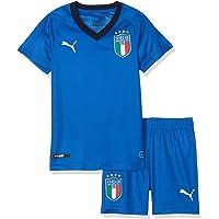 Puma 752288 01 Camiseta de equipación, Niños