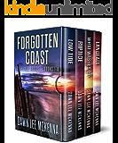 The Forgotten Coast Florida Suspense Series: Books 1-4 (English Edition)