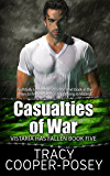 Casualties of War (Vistaria Has Fallen Book 5)