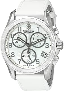 Victorinox Swiss Army Chrono Classic Chronograph Watch