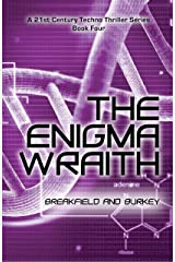 The Enigma Wraith (The Enigma Series Book 4) Kindle Edition